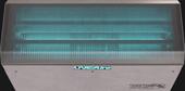 UVC Air Curtains