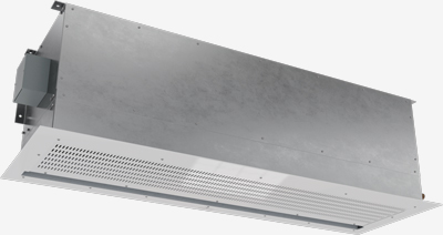 ECC-HW Air Curtains