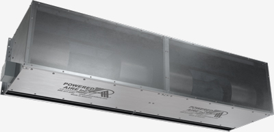 EHD Air Curtains