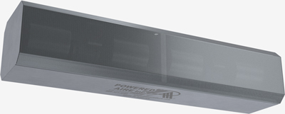 ETD-E Air Curtains