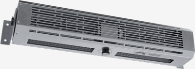 PTW Air Curtains