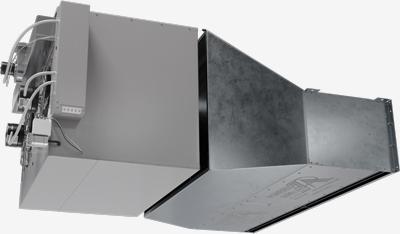 TFD-IG Air Curtains
