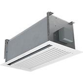 Thumbnail View 3   CHD-E - Chameleon Heavy Duty (CHD-E) In-Ceiling Electrically Heated Air Curtains