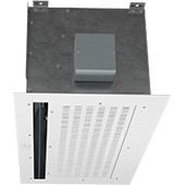 Thumbnail View 4   CHD-E - Chameleon Heavy Duty (CHD-E) In-Ceiling Electrically Heated Air Curtains