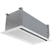 Thumbnail View 1 | ECC-E - ECo Motor™ (ECC-E) Electrically Heated Air Curtains