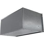 Thumbnail View 3 | EHD - Extra High Door (EHD) Unheated Air Curtains