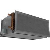 Thumbnail View 1 | EHD-HW - Extra High Door (EHD-HW) Hot Water Heated Air Curtains