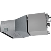 Thumbnail View 1 | EHD-IG - Extra High Door (EHD-IG) Indirect Gas Heated Air Curtains