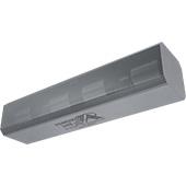 Thumbnail View 2   ETA-E - Exposed Vestibule Exception (ETA-E) Electrically Heated Air Curtains