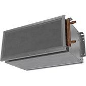 Thumbnail View 3 | ETA-HW - Exposed Vestibule Exception (ETA-HW) Hot Water Heated Air Curtains