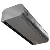 Thumbnail View 3 | EVE - Elite Vestibule Exception (EVE) Unheated Low Profile Air Curtains