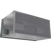 Thumbnail View 1 | HDC - Heavy-Duty Corrosive Area (HDC) Unheated Air Curtains