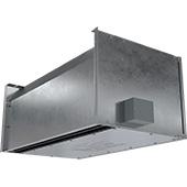 Thumbnail View 4 | HDC - Heavy-Duty Corrosive Area (HDC) Unheated Air Curtains