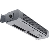 Thumbnail View 3   PTW-E - Pass Thru Window (PTW-E) Electrically Heated Air Curtains