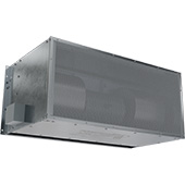 Thumbnail View 1 | TFD - Ten-Fourteen Door (TFD) Unheated Air Curtains