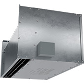 Thumbnail View 4 | TFD - Ten-Fourteen Door (TFD) Unheated Air Curtains