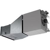 Thumbnail View 1   TFD-IG - Ten-Fourteen Door (TFD-IG) Indirect Gas Heated Air Curtains