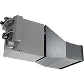 Thumbnail View 2   TFD-IG - Ten-Fourteen Door (TFD-IG) Indirect Gas Heated Air Curtains