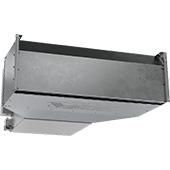 Thumbnail View 2 | TSD-IG - Twelve-Seventeen Door (TSD-IG) Indirect Gas Heated Air Curtains