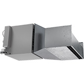 Thumbnail View 3 | TSD-IG - Twelve-Seventeen Door (TSD-IG) Indirect Gas Heated Air Curtains
