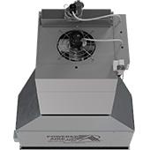 Thumbnail View 4 | TSD-IG - Twelve-Seventeen Door (TSD-IG) Indirect Gas Heated Air Curtains