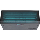 Thumbnail View 2   UVC-Aire - UV-C Light System For Air Purification Unheated Air Curtains