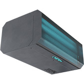 Thumbnail View 3   UVC-Aire - UV-C Light System For Air Purification Unheated Air Curtains