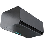 Thumbnail View 4   UVC-Aire - UV-C Light System For Air Purification Unheated Air Curtains