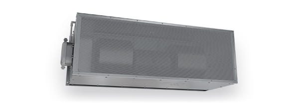 HDX Air Curtains