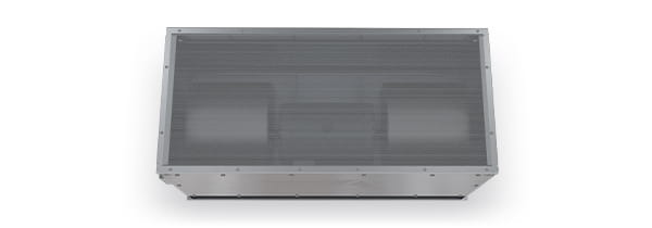 HDC Air Curtains