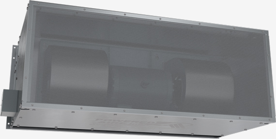 BPA-1-72 Air Curtain
