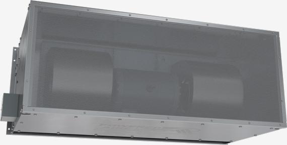 BPA-1-84 Air Curtain