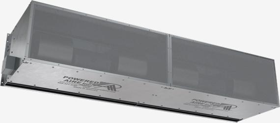 BPA-2-156 Air Curtain