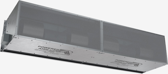 BPA-2-168 Air Curtain
