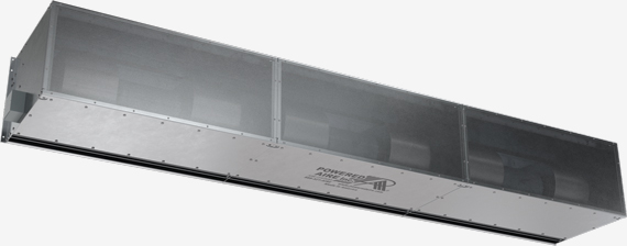 BPA-3-204 Air Curtain