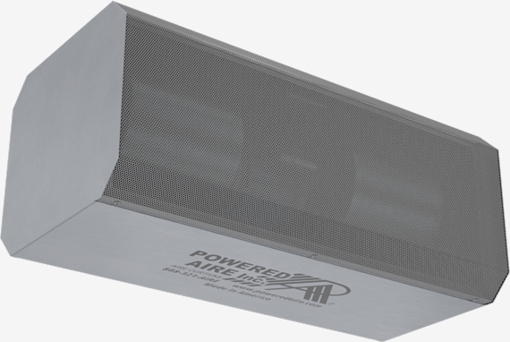 CED-1-48 Air Curtain