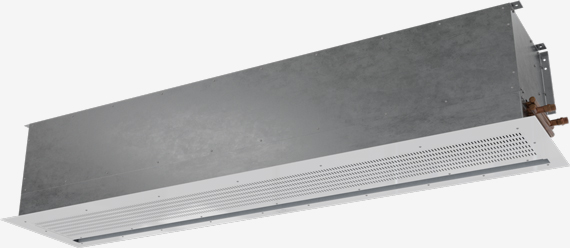 CHA-3-132ST Air Curtain