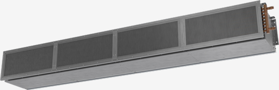 CHS-4-144ST Air Curtain
