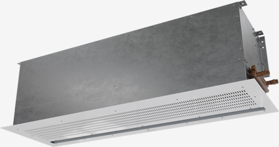 CLD-2-72 Air Curtain