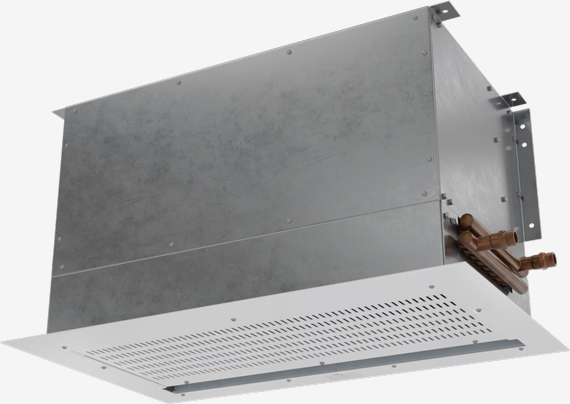 ECC-1-48HW Air Curtain