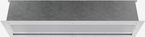 ECC-2-72 Air Curtain