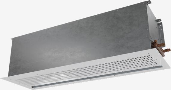 ECC-2-72HW Air Curtain