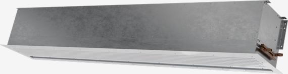 ECC-4-144HW Air Curtain