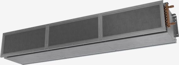 ECE-3-132HW Air Curtain