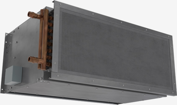 EHD-1-48ST Air Curtain