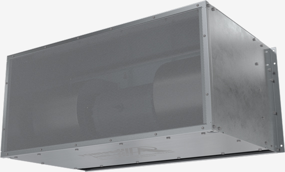 EHD-1-60 Air Curtain