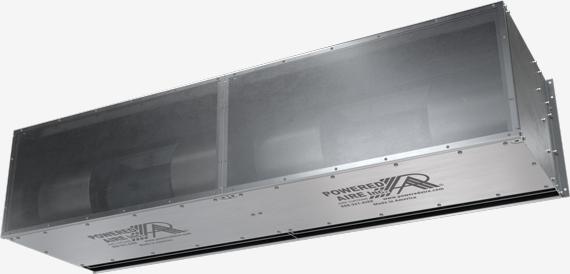 EHD-2-120 Air Curtain