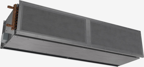 EHD-2-96ST Air Curtain