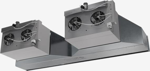 EHD-3-216IG Air Curtain