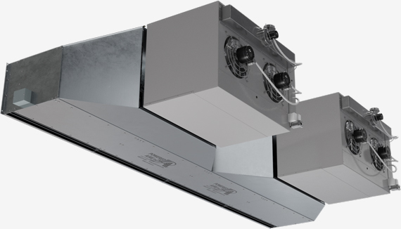 EHD-4-240IG Air Curtain